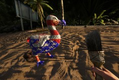 American Dodo