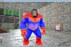 Giganto Super Ape