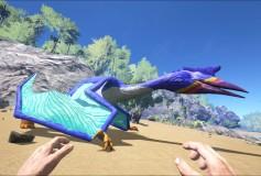 Toucan Sam Quetzal