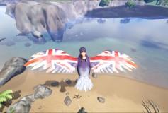 British Argent