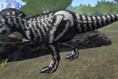Skeleton Rex