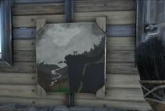 Landschaft Painting Canvas
