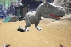 Alpino T-Rex