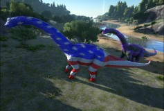 Bronto Americano