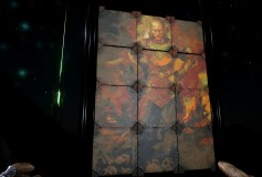 Vigo the Carpathian on Canvas 3 x 4