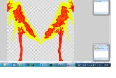 Lava Giganotosaurus