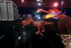 Tiger T-Rex