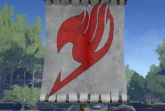 Fairy Tail Flag