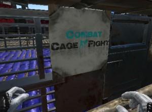 cagefight