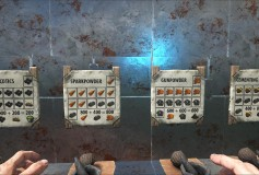 Aenigmat's Mortar
