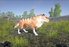 Primal Wolf