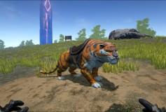 Primal Tiger