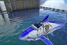 Shelby Cobra Shark