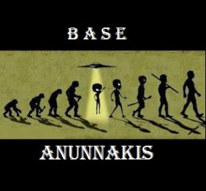 annunakis-base