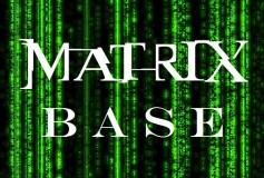 Matrix Metal Billboard