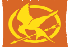 Tributes of Panem – Mockingjay Flag