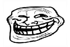 Trollface Flag