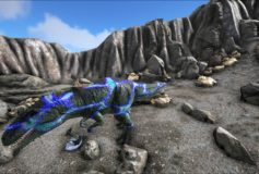 Gigant Camo Azul