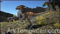 Raptor Skelly
