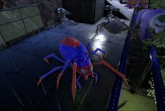 Spiderman Araneo