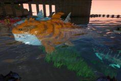 Tiger Dunkle