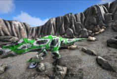 Gigant Camo Verde