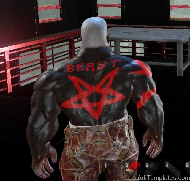 beastredtribal_back