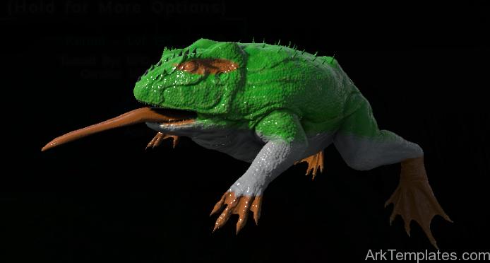 greentreefrog