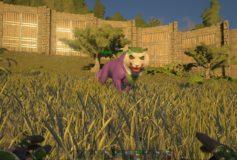 The Dire Joker