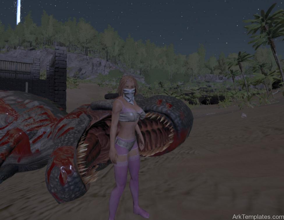 Ark Sex 68