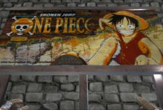 One Piece Billboard