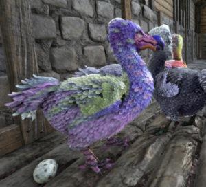 carnaval-dodo