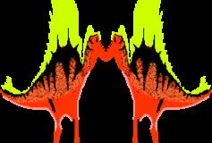 Firetiger Spino Red