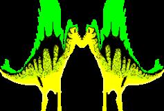 Firetiger Spino Yellow Perch
