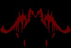 Firetiger Spino Blood Spine