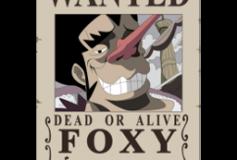 Foxy-Steckbrief