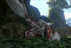 Blood Quetzal