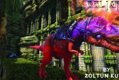Goliath Omega T-Rex