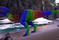 Rainbow Carno
