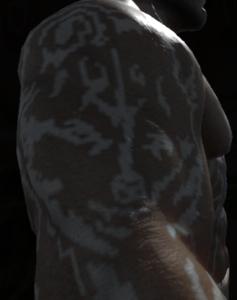 wolf-arm