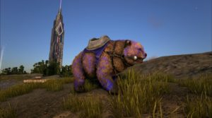 BShadows-Bear-Blue-Purple-with-Saddle-900x500