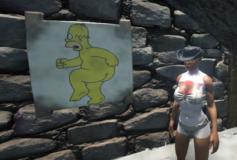 Homer Canvas