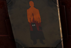 Shadow of the Doctor