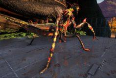 Warpaint Mantis