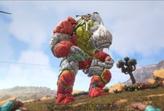 Marvel's Colossus
