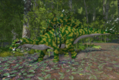 Forest Camo Stego