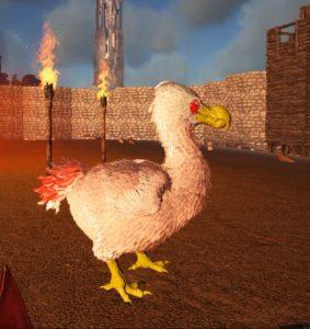 dodochicken