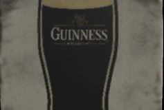 Guiness Beer Sign