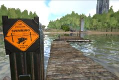 Warning Piranha ByUranus