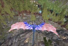 Wings of Liberty
